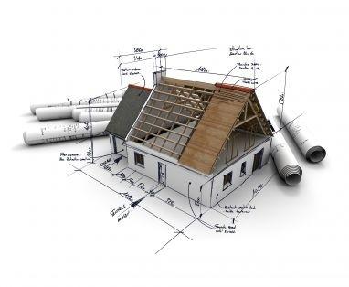 Mô hình thiết kế nhà