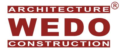 Logo Wedo.,jsc