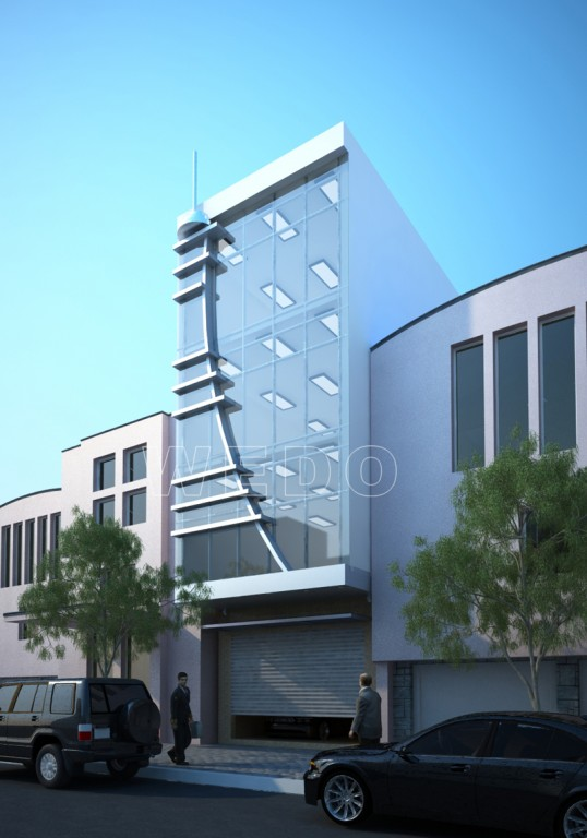 Công ty Cổ phần Tư vấn - Thiết kế - Kiến trúc và Thương mại WEDO