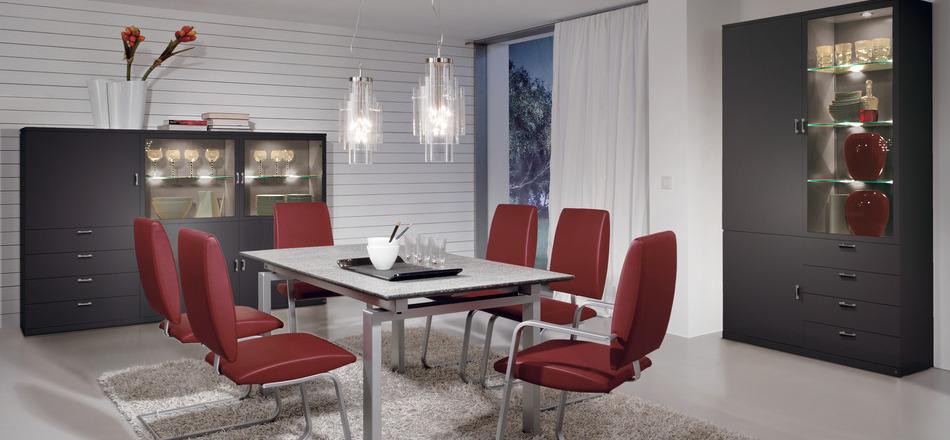 Wedo thiết kế bàn ăn cho nhà đẹp