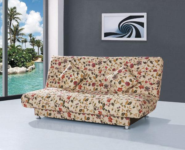 Sofa nhỏ gọn mà vẫn đẹp