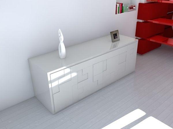 Trông món đồ này chỉ giống với những chiếc tủ thông thường.