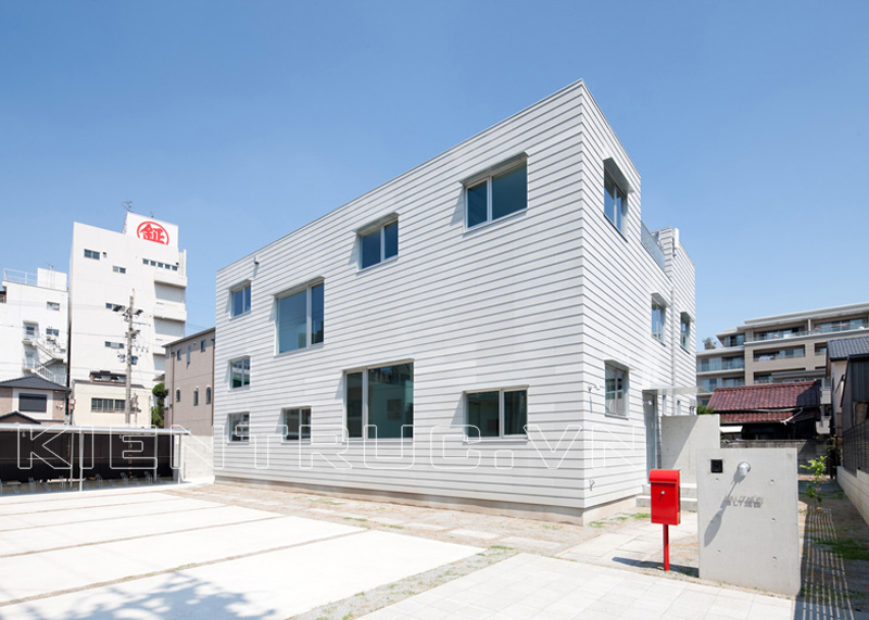Share House- KTS Naruse Inokuma