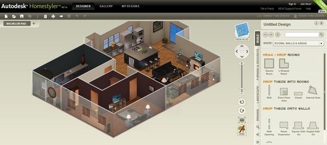 Mẫu tự thiết kế nhà đẹp