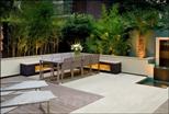 Wedo thiết kế sân vườn đẹp cho nhà phố