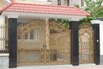 Wedo thiết kế cổng đẹp theo phong thủy