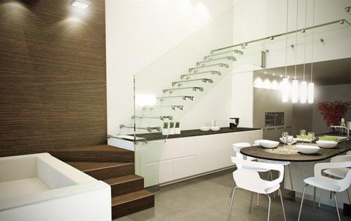 Cầu thang đẹp 1