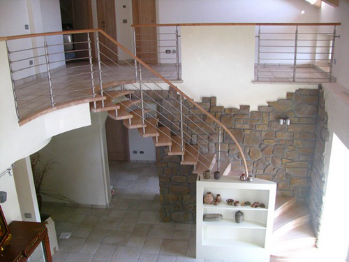 Cầu thang đẹp 10