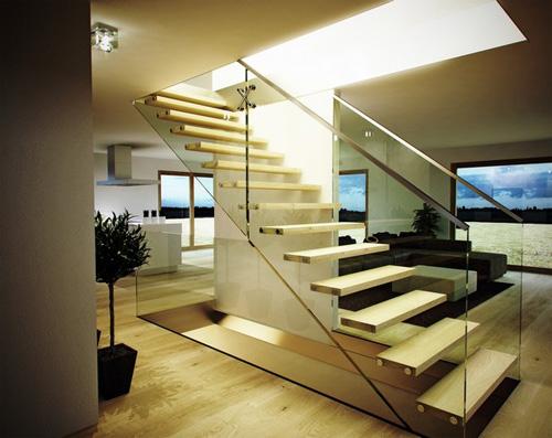 Cầu thang đẹp 17