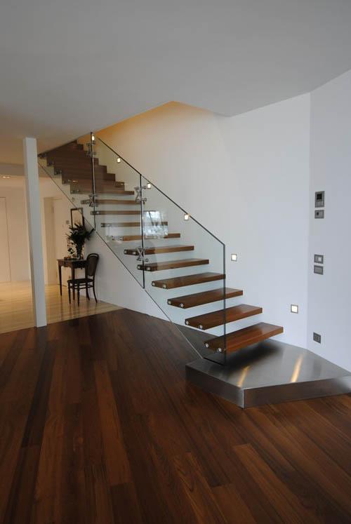 Cầu thang đẹp 2