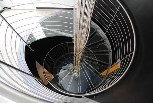 Cầu thang đẹp 9