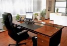 Phòng làm việc cho lãnh đạo