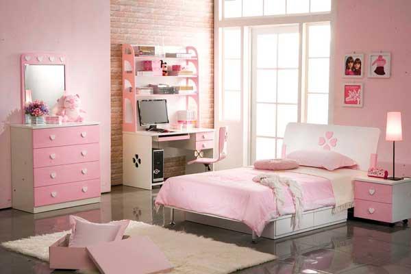 Phòng ngủ hợp mênh