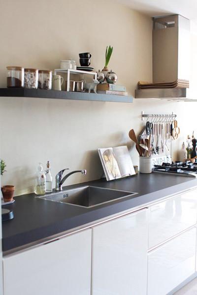 Thổi rộng căn bếp 2