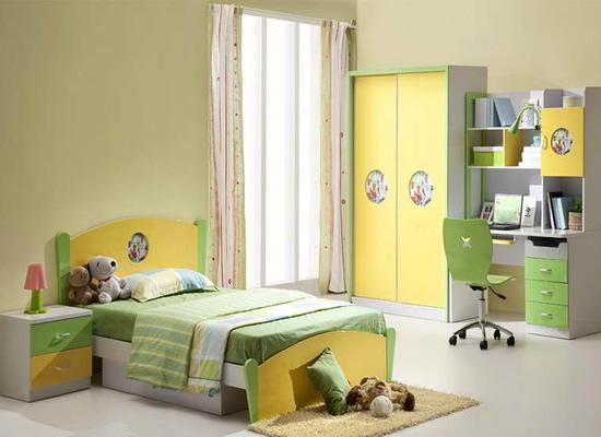 """Phòng ngủ """"đánh thức"""" trí tuệ trẻ"""