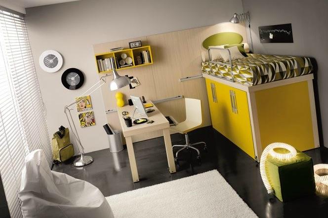 Phòng ngủ đẹp cho trẻ em