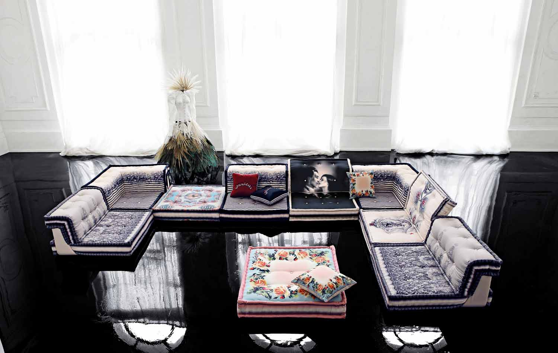 Mẫu Sofa đẹp và hiện đại