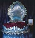 Mẫu giường ngủ đẹp và độc đáo
