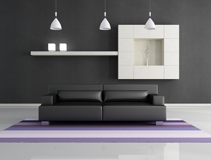 Ý tưởng thiết kế cho nhà rộng và đẹp hơn