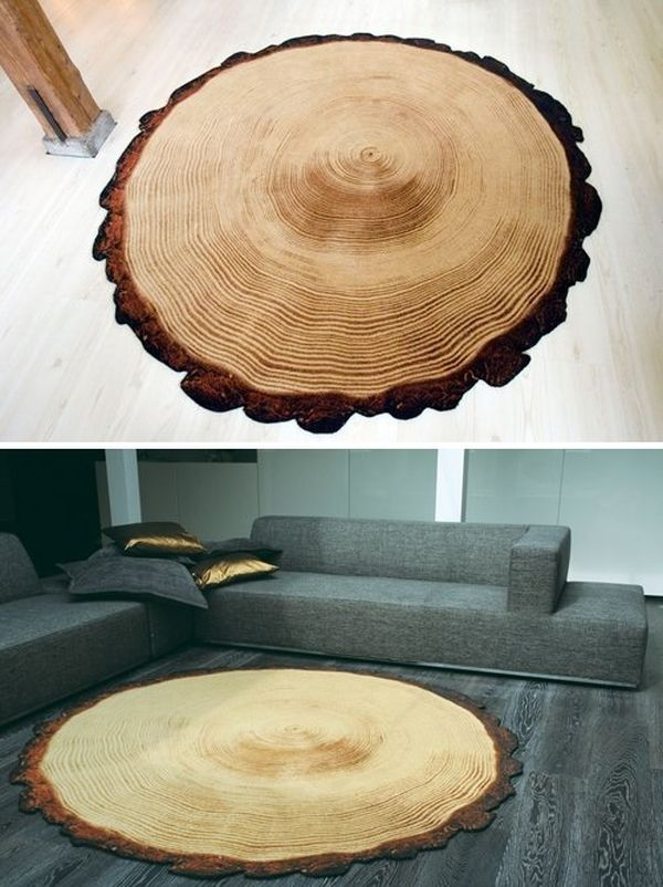 Mẫu thảm đẹp cho sàn nhà 3
