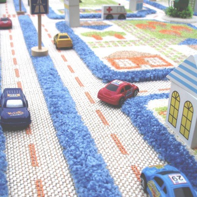 Mẫu thảm đẹp cho sàn nhà ấm áp 21
