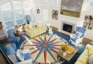 Mẫu thảm đẹp cho sàn nhà ấm áp 6