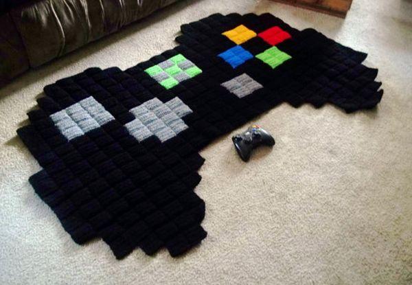Mẫu thảm đẹp cho sàn nhà 2