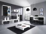 Phòng khách hiện đại, đơn giản và sang trọng