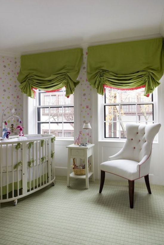 Thiết kế phòng ngủ đẹp cho bé