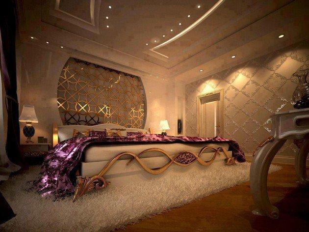 Wedo thiết kế phòng ngủ sang trọng và tinh tế