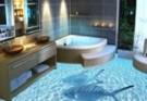 Wedo thiết kế phòng tắm độc đáo và thư giãn