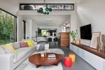 Wedo thiết kế nội thất phòng khách, phòng sinh hoạt chung đẹp