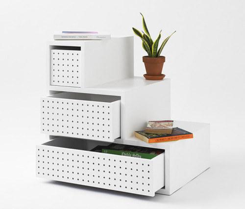 Wedo thiết kế mẫu đồ nội thất cho nhà nhỏ
