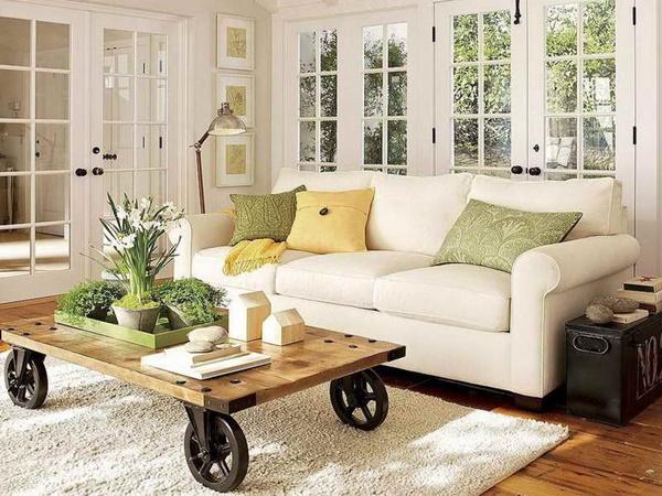 Wedo thiết kế nội thất phòng khách đẹp và rẻ