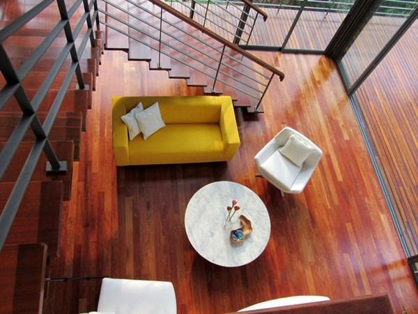 Wedo thiết kế nội thất phòng khách rẻ, đẹp và độc đáo