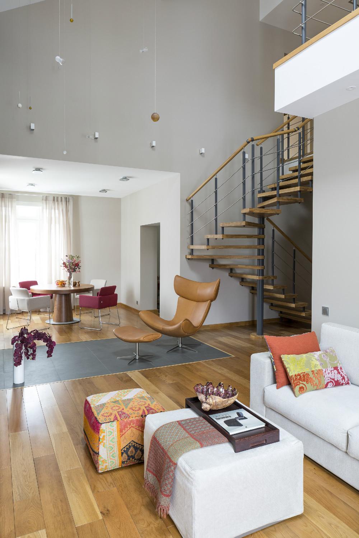 Wedo thiết kế nội thất phòng khách đẹp