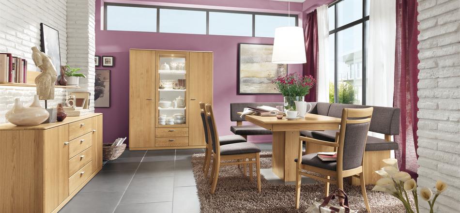 Wedo thiết kế nội thất phòng ăn đẹp và ấm áp với gỗ tự nhiên