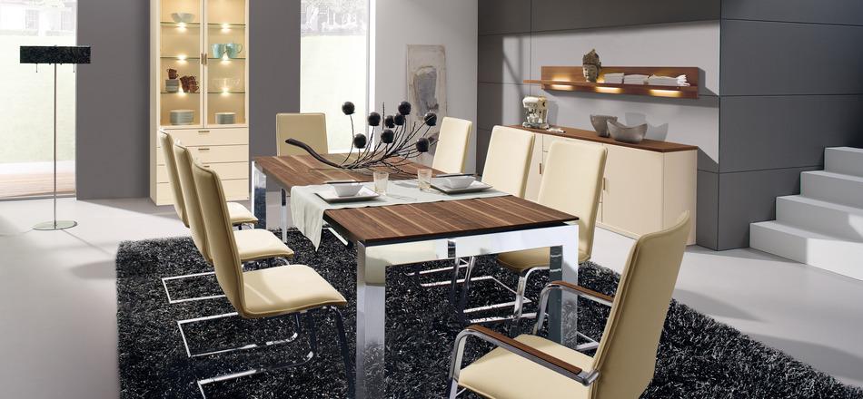 Wedo thiết kế nội thất phòng ăn tinh tế và sang trọng, ấm cúng với gỗ tự nhiên