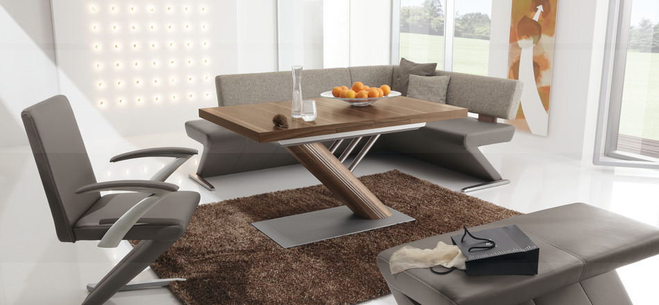 Wedo thiết kế nội thất phòng ăn đơn giản và ấm cúng