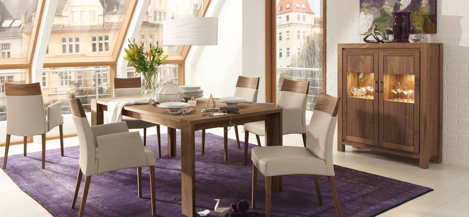 Wedo thiết kế nội thất phòng ăn ấm áp với gam màu tươi sáng