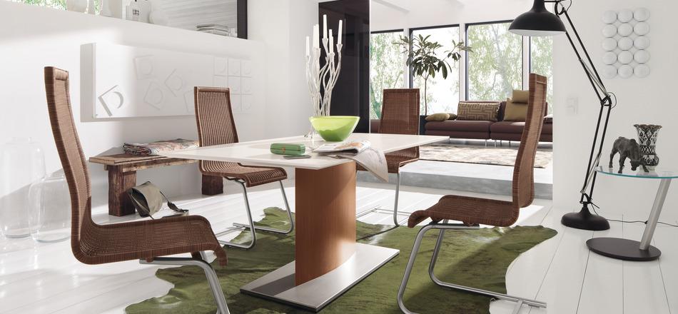 Wedo thiết kế nội thất phòng ăn đơn giản, sang trọng, tinh tế và ấm áp