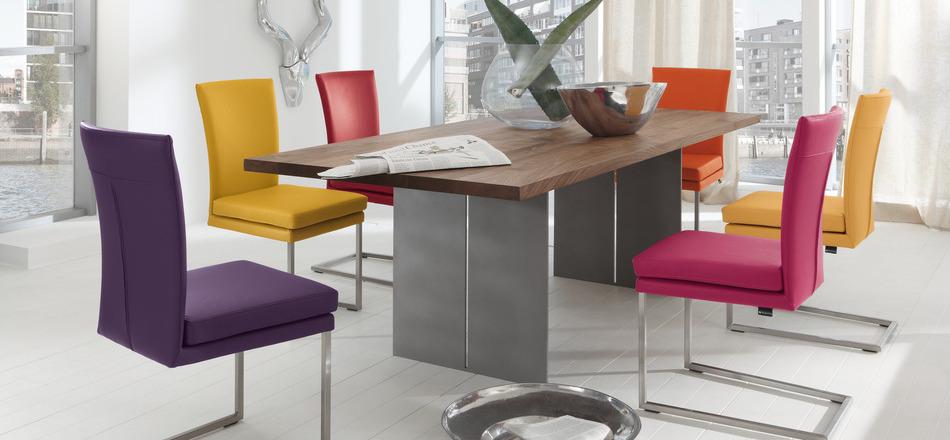 Wedo thiết kế nội thất phòng ăn trẻ trung và tươi sáng