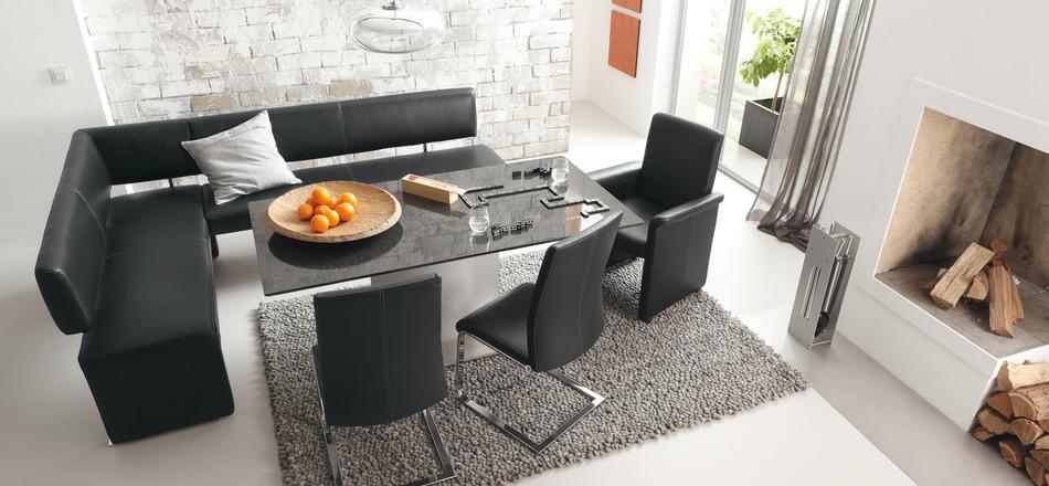 Wedo thiết kế nội thất phòng ăn đơn giản và sang trọng, ấm cúng