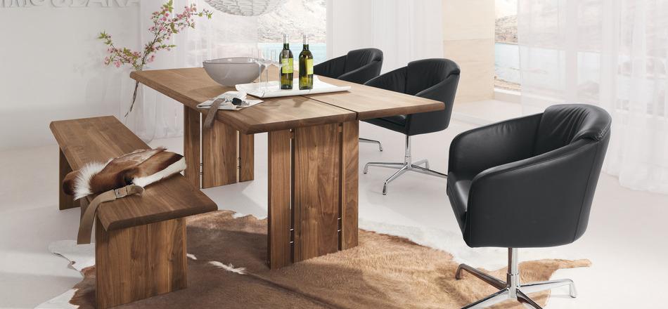 Wedo thiết kế nội thất phòng ăn bằng gỗ tự nhiên đẹp