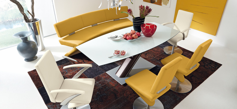 Wedo thiết kế nội thất phòng ăn đơn giản và độc đáo