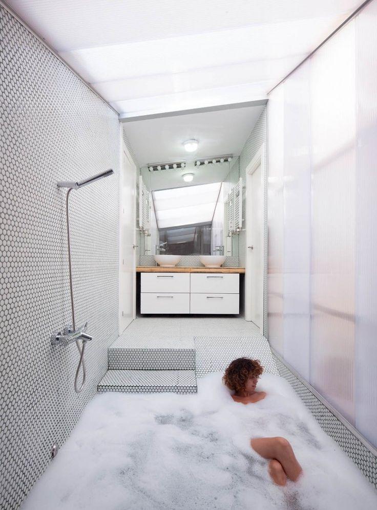 Wedo thiết kế nhà tắm đẹp, hiện đại và sang trọng