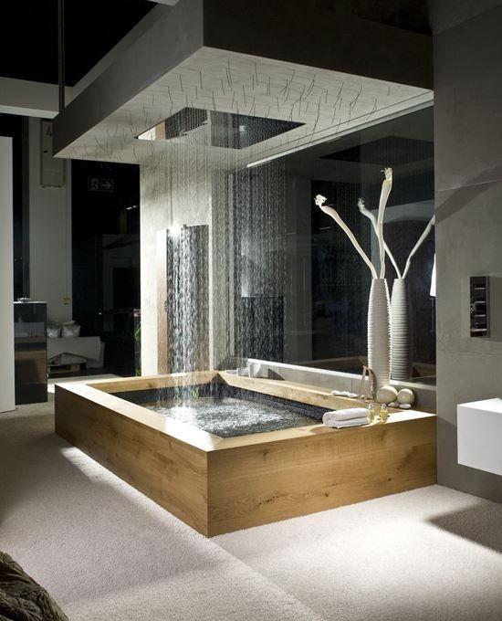 Wedo thiết kế phòng tắm đẹp, hiện đại và sang trọng