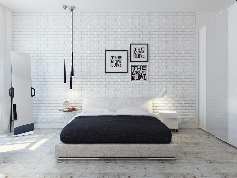 Wedo thiết kế nội thất phòng ngủ đẹp