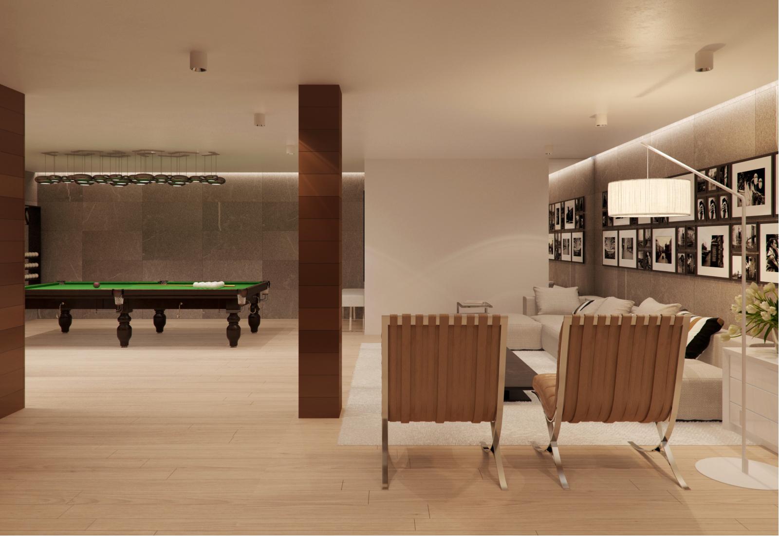 Wedo thiết kế nội thất nhà đẹp, sang trọng với gỗ và đá