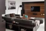 Wedo thiết kế nội thất nhà đẹp lung linh với gỗ óc chó
